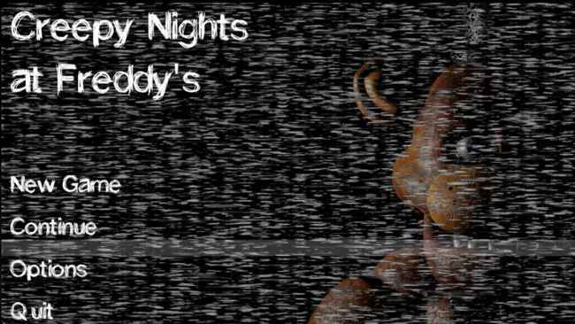 Creepy Nights at Freddy's Free Download