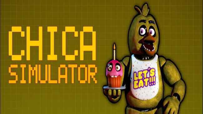 Chica Simulator Free Download