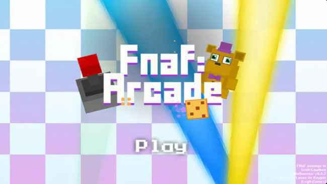 Fnaf: Arcade Free Download