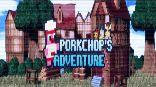 Porkchop's Adventure Free Download