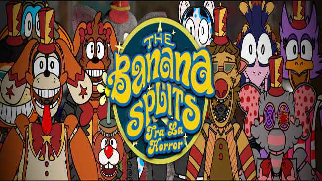 The Banana Splits: Sloppy Nights APK For Android Free Download